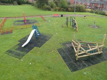 Park Overhaul!