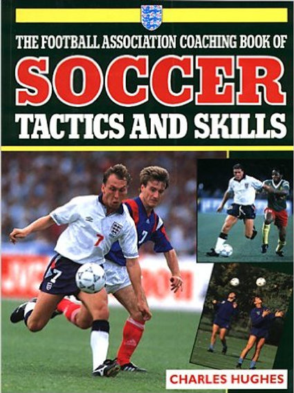 The FA Soccer Tactics & Skills