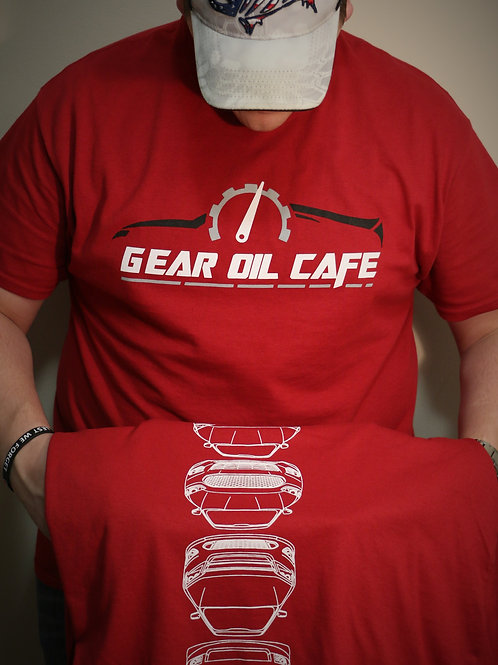 Ford Fusion - Season 1 - T-Shirt