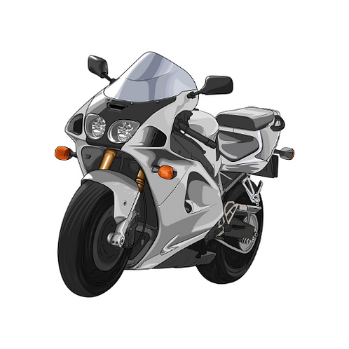 Digitize Your Ride & Logo Design