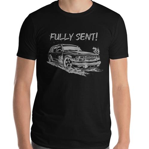 Fully Sent! - T-Shirts