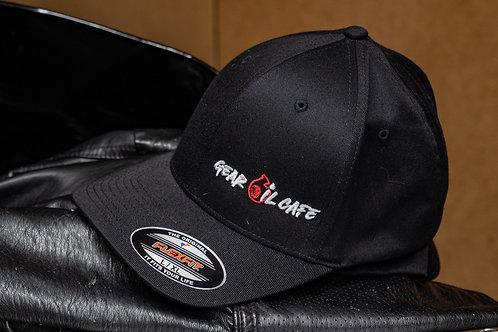Season 4 - Gear Oil Cafe - Flex Hats
