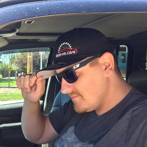 Season 2 - Gear Oil Cafe - Flex Hats