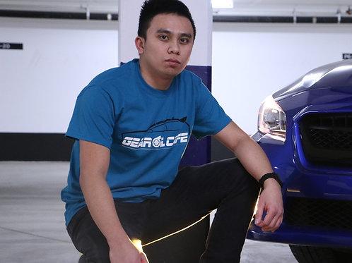 Ford Focus - Season 2 - T-Shirt