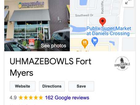 Restaurants in Fort Myers
