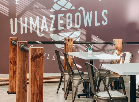 """Looking for (good) """"Food Near Me""""? UHMAZEBOWLS Cape Coral will help!"""