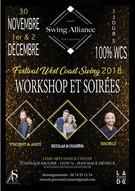 Swing Alliance 2018