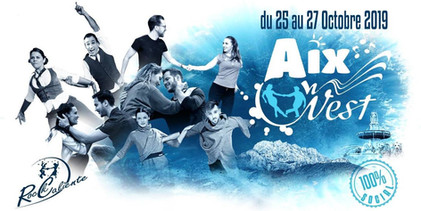 Aix On West 2019