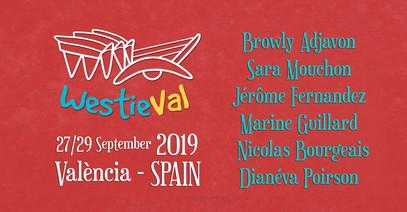 Westieval 2019