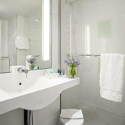 Novotel Salle de bain
