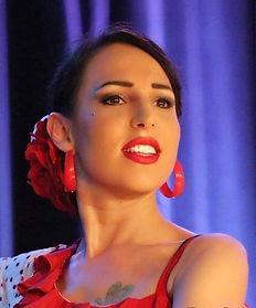 Virginie Garcia - Danses Espagnoles (2).