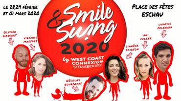 Swile & Swing 2020