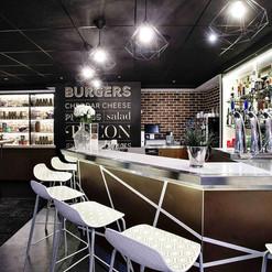 Novotel Bar