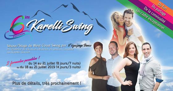 Karelli Swing 2020