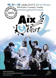 Aix On West 2017