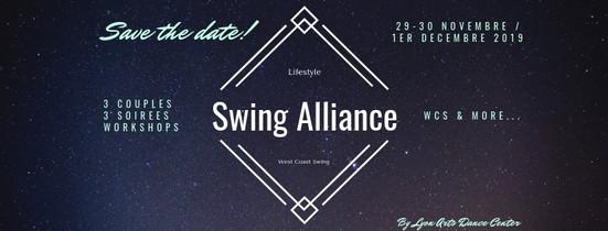 Swing Alliance 2019