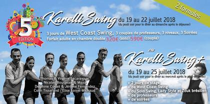 Karelli Swing 2018