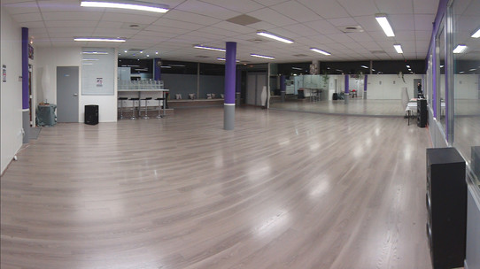 Encas-Danses Studio Toulouse