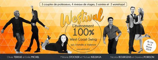 Westival 2018