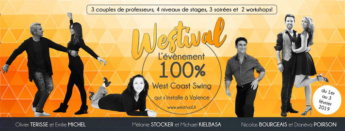 Westival 2018