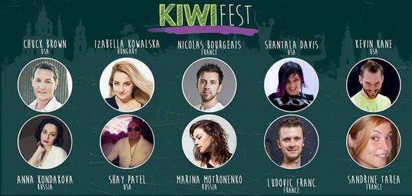 KiwiFest 2016