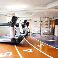 Novotel Salle de sport
