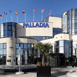 Hôtel 4* Palladia