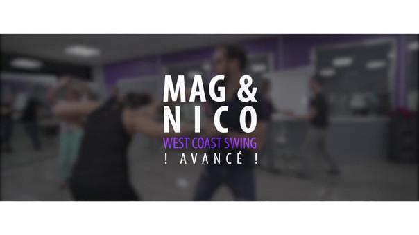 Nicolas Bourgeais & Mag