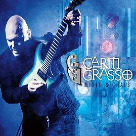 Carm Grasso Mixed Signals