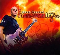 Carm Grasso Soul Stealer