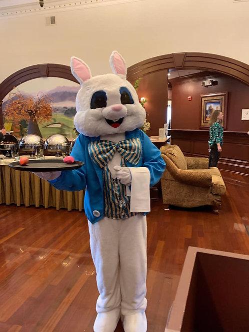 2hr Easter Bunny Appearance