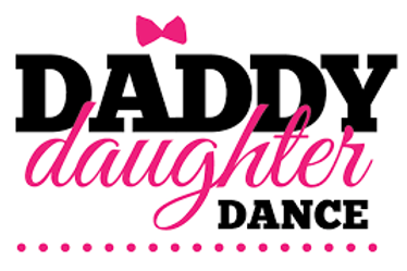 3hr Daddy Daughter Dance (Friday)