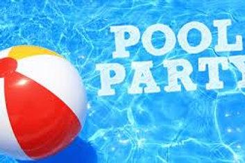 Pool Party DJ