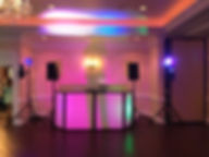 DJ Stefano had a blast at the Blue Event Center in Bethlehem, PA for a high school dance.