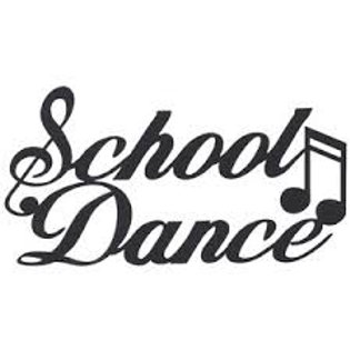 3hr elem/middle school dance (Friday)