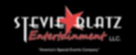 Stevie Blatz Entertainment logo