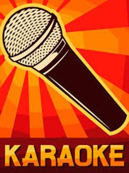 Friday Night Bar Karaoke