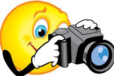 6hr Basic Event Photography