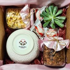 Bowl Mini Box