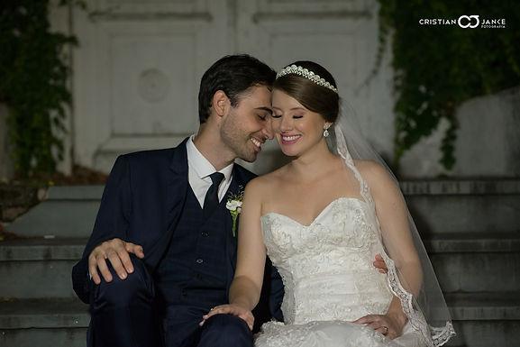 Marina e Ricardo