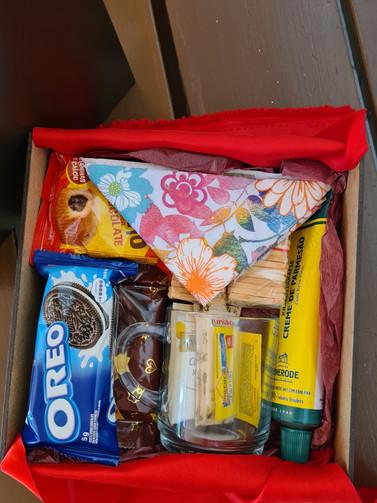 Morning Mini Box
