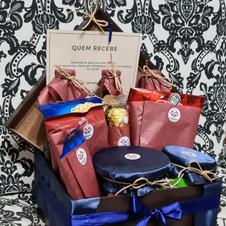 Happy Hour Open Mini Box