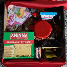 Diet Mini Box