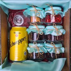 Gin Mini Box