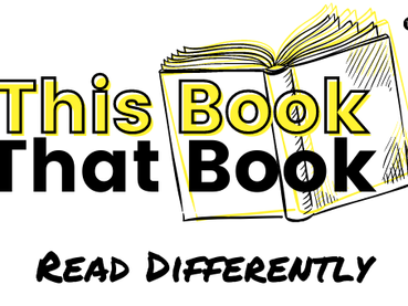 """Interview with """"This Book That Book"""" and More!"""