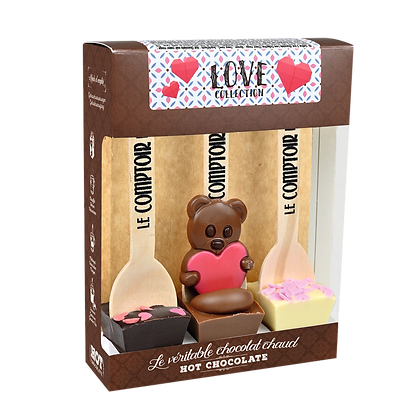 Love Collection - Hot Chocolate®