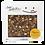 Thumbnail: Tablette chocolat noir-Fruits secs 200g