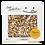 Thumbnail: Tablette chocolat au lait - Citron Meringué 200g
