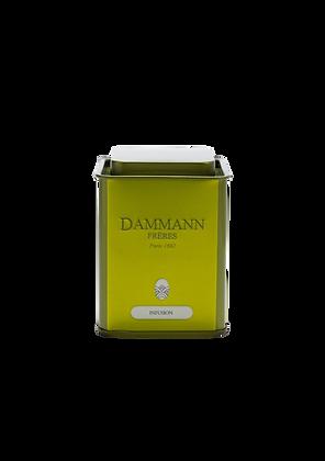 Boite vide Dammann