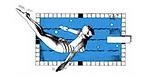 Crystal Blue Pools Logo